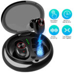 GADGETSCN TWS Earbuds Bluetooth Headset