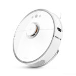 Roborock S50 S51 Xiaomi MI Robot Vacuum Cleaner 2 for Home Automatic Sweeping Dust Sterilize APP Smart Planned Washing Mopping